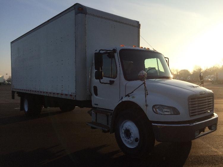 Medium Duty Box Truck-Light and Medium Duty Trucks-Freightliner-2007-M2-FLINT-MI-262,815 miles-$18,250