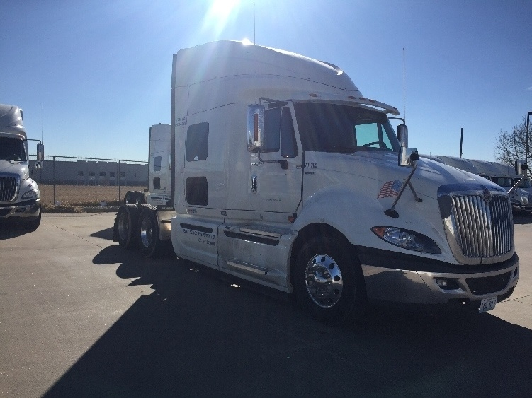 Sleeper Tractor-Heavy Duty Tractors-International-2013-ProStar-FORT COLLINS-CO-453,340 miles-$26,250