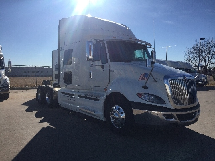Sleeper Tractor-Heavy Duty Tractors-International-2013-ProStar-FORT COLLINS-CO-404,296 miles-$26,750