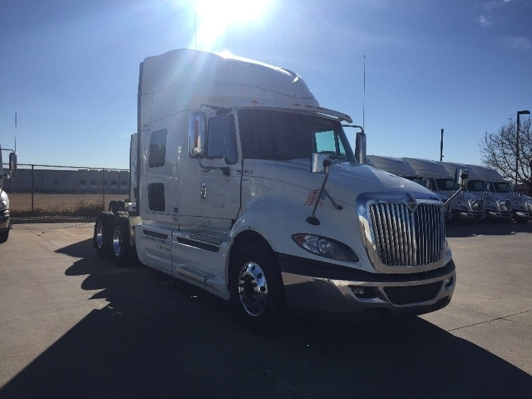 Sleeper Tractor-Heavy Duty Tractors-International-2013-ProStar-FORT COLLINS-CO-461,134 miles-$26,250