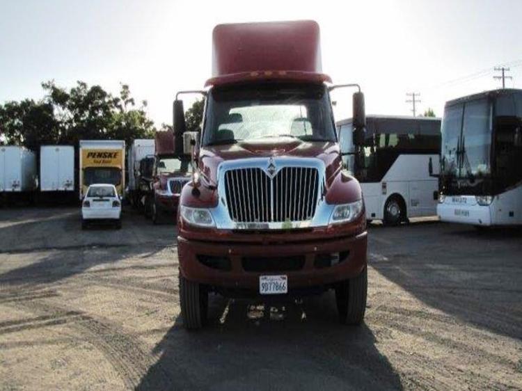 Day Cab Tractor-Heavy Duty Tractors-International-2012-4400-SANTA CLARA-CA-169,400 miles-$22,250