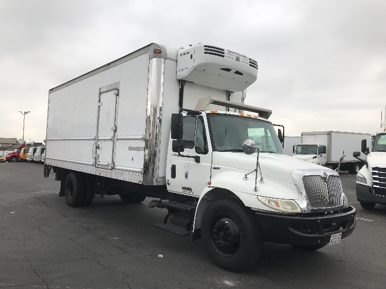 Reefer Truck-Light and Medium Duty Trucks-International-2010-4300-TORRANCE-CA-198,227 miles-$25,250
