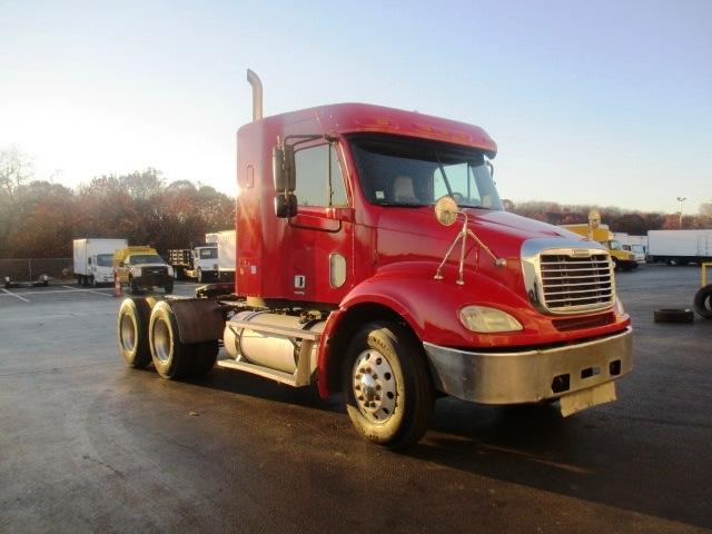 Sleeper Tractor-Heavy Duty Tractors-Freightliner-2005-Columbia CL12064ST-HARRISBURG-PA-701,632 miles-$17,250