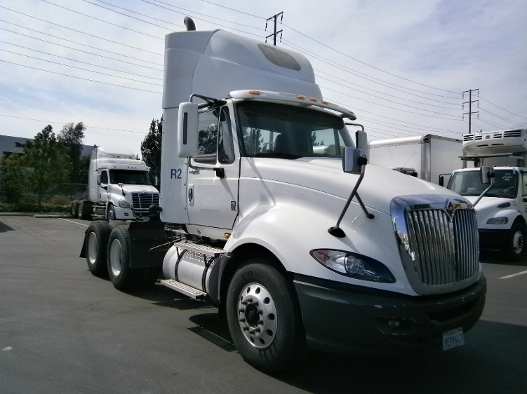 Day Cab Tractor-Heavy Duty Tractors-International-2010-ProStar-TORRANCE-CA-519,767 miles-$26,500