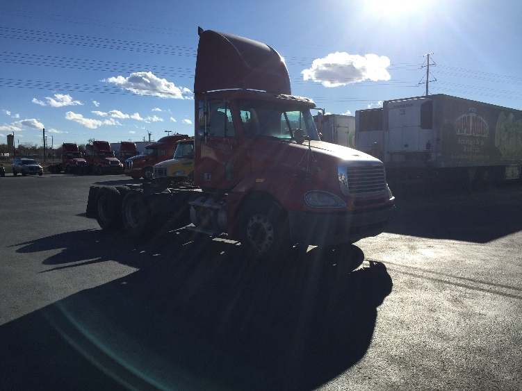 Day Cab Tractor-Heavy Duty Tractors-Freightliner-2006-Columbia CL12064ST-AURORA-CO-502,594 miles-$26,150
