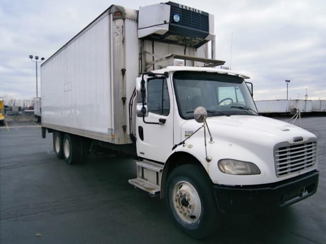 Reefer Truck-Light and Medium Duty Trucks-Freightliner-2004-M2-TORONTO-ON-330,987 km-$12,500