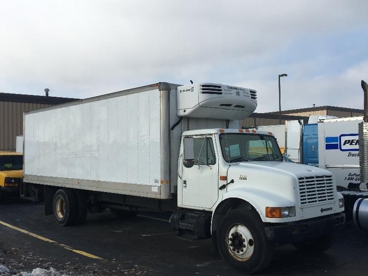 Reefer Truck-Light and Medium Duty Trucks-International-2001-4700-ELK GROVE VILLAGE-IL-28,180 miles-$9,750