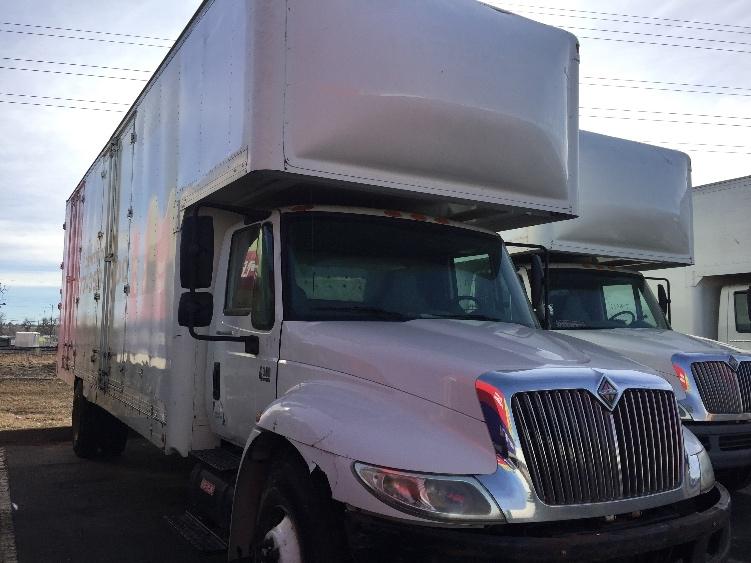 Medium Duty Box Truck-Light and Medium Duty Trucks-International-2005-4300-AURORA-CO-344,346 miles-$7,750
