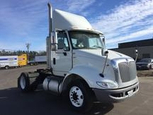 Day Cab Tractor-Heavy Duty Tractors-International-2013-8600-SCARBOROUGH-ME-233,656 miles-$23,500