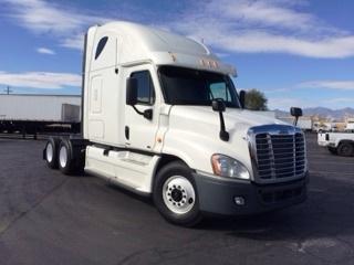 Sleeper Tractor-Heavy Duty Tractors-Freightliner-2012-Cascadia 12564ST-WEST VALLEY CITY-UT-615,008 miles-$31,250