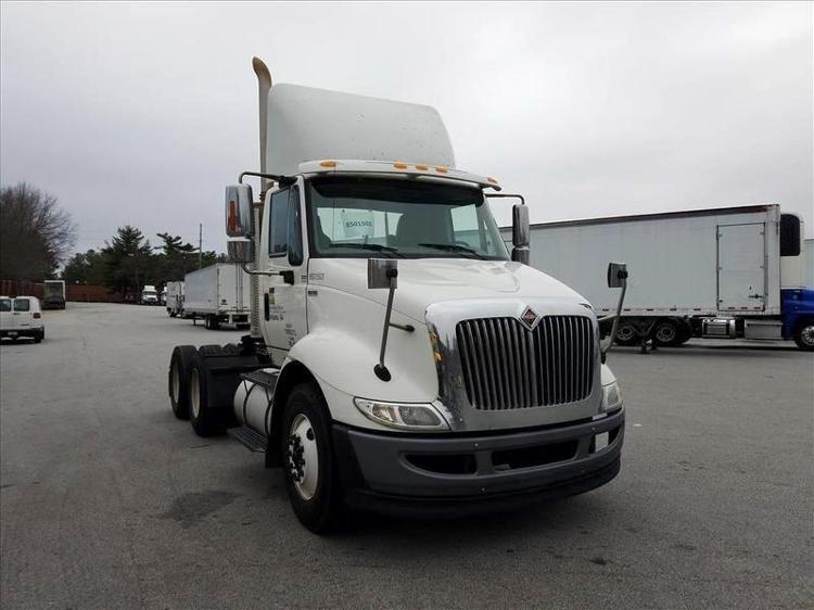Day Cab Tractor-Heavy Duty Tractors-International-2013-8600-ATLANTA-GA-337,641 miles-$21,500