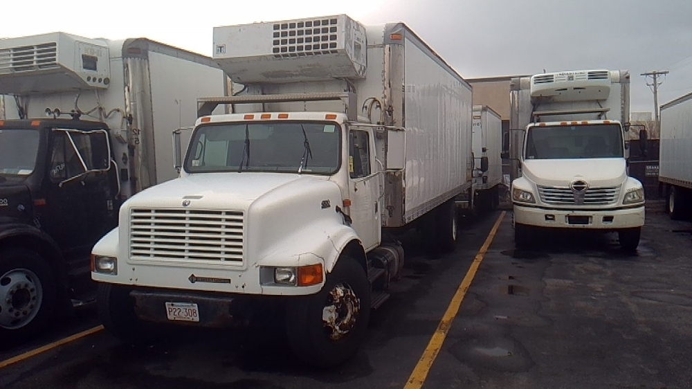 Reefer Truck-TRUCK-International-2000-4700-MEDFORD-MA-290,296 miles-$3,250