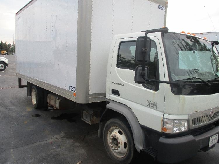 Medium Duty Box Truck-Light and Medium Duty Trucks-International-2007-CF600-BRAMPTON-ON-200,279 km-$7,500