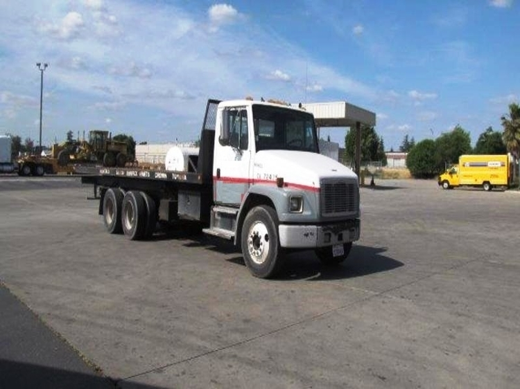 Cab and Chassis Truck-Light and Medium Duty Trucks-Freightliner-1999-FL80-STOCKTON-CA-486,698 miles-$12,000