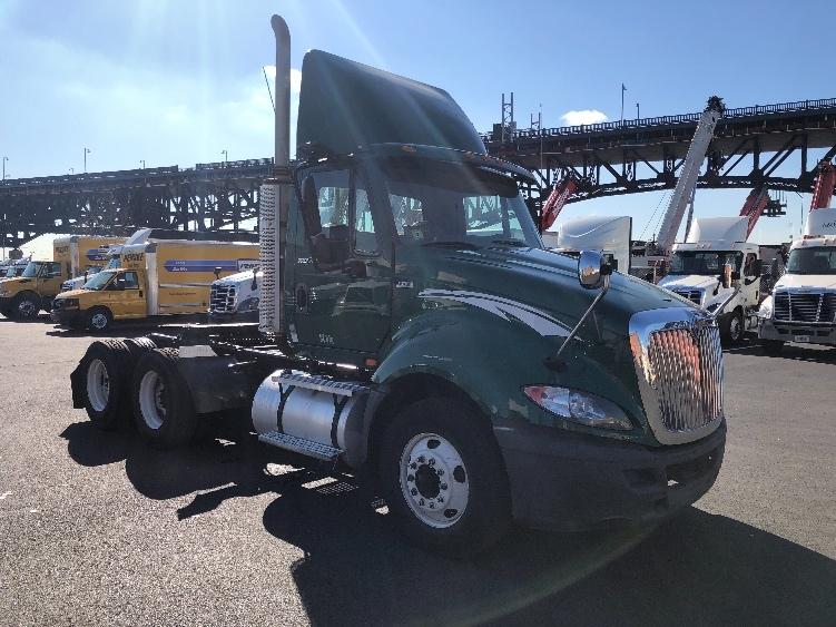 Day Cab Tractor-Heavy Duty Tractors-International-2013-ProStar-SOUTH KEARNY-NJ-196,931 miles-$21,000