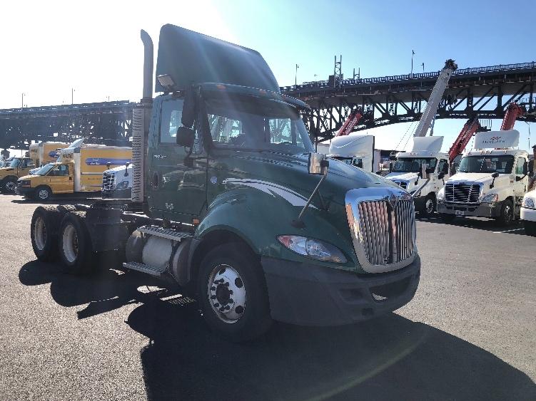 Day Cab Tractor-Heavy Duty Tractors-International-2013-ProStar-SOUTH KEARNY-NJ-236,892 miles-$19,500