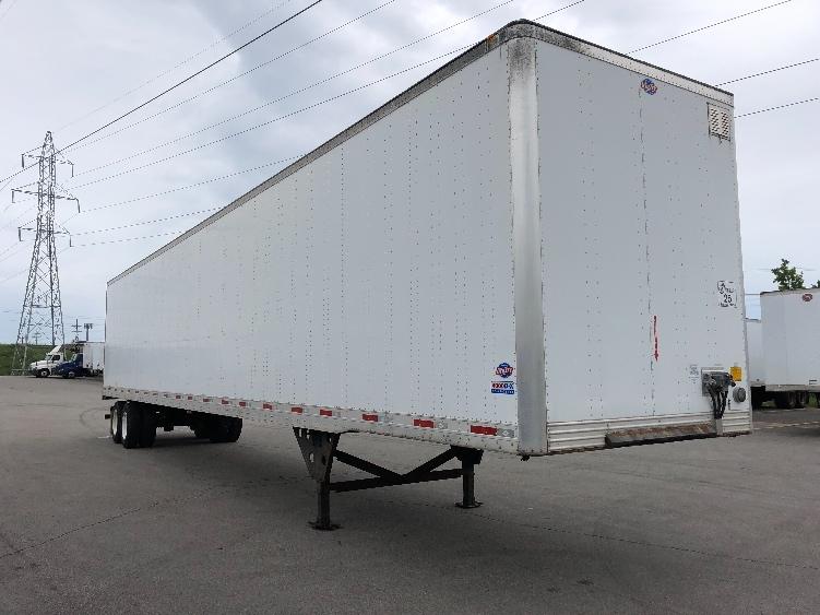 Dry Van Trailer-Semi Trailers-Utility-2011-Trailer-FOND DU LAC-WI-0 miles-$17,250