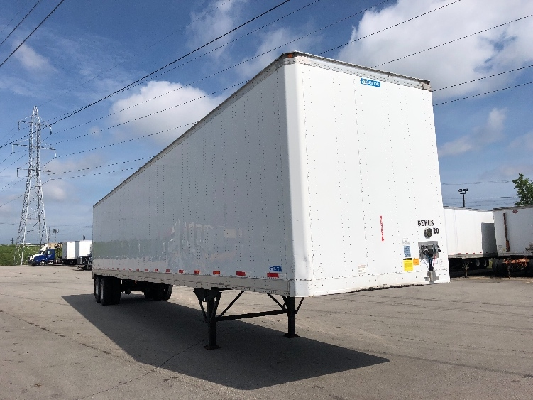 Used Stoughton Trailers For Sale Penske Used Trucks