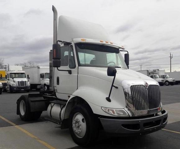 Day Cab Tractor-Heavy Duty Tractors-International-2012-8600-WEST BABYLON-NY-153,222 miles-$9,750