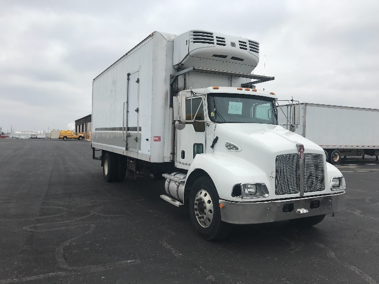 Reefer Truck-Light and Medium Duty Trucks-Kenworth-2006-T300-RICHMOND-IN-473,644 miles-$9,750