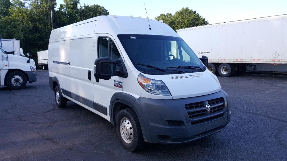 Cargo Van (Panel Van)-Light and Medium Duty Trucks-Dodge-2015-PROMASTR-MEMPHIS-TN-63,487 miles-$27,000