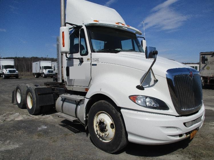 Day Cab Tractor-Heavy Duty Tractors-International-2011-ProStar-COXSACKIE-NY-152,059 miles-$14,750