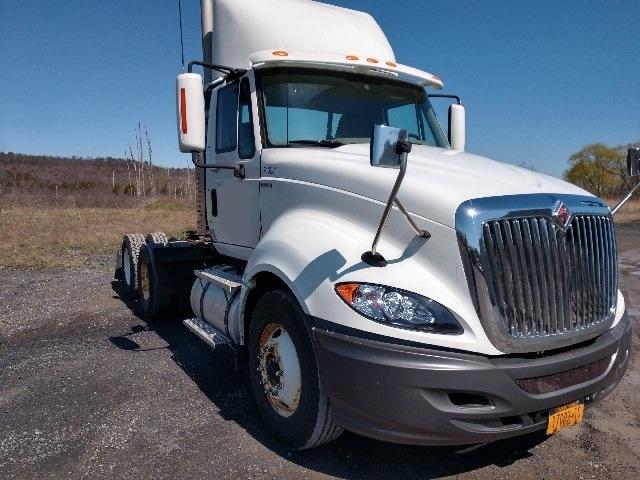 Day Cab Tractor-Heavy Duty Tractors-International-2011-ProStar-COXSACKIE-NY-213,054 miles-$25,750
