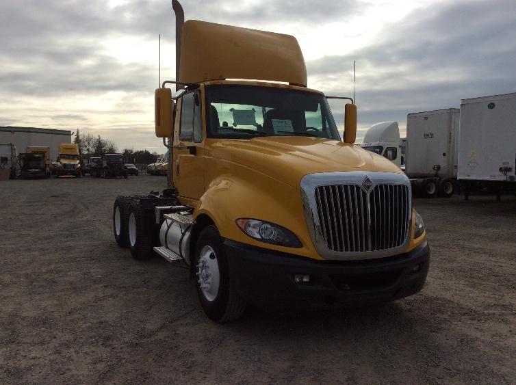 Day Cab Tractor-Heavy Duty Tractors-International-2009-ProStar-WEST SACRAMENTO-CA-201,513 miles-$28,500