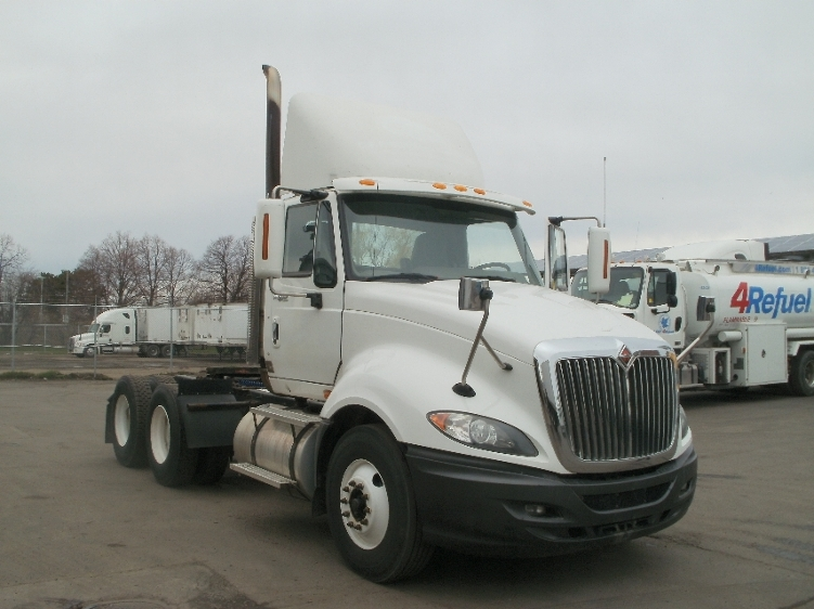 Day Cab Tractor-Heavy Duty Tractors-International-2010-ProStar-HAMILTON-ON-580,720 km-$28,750
