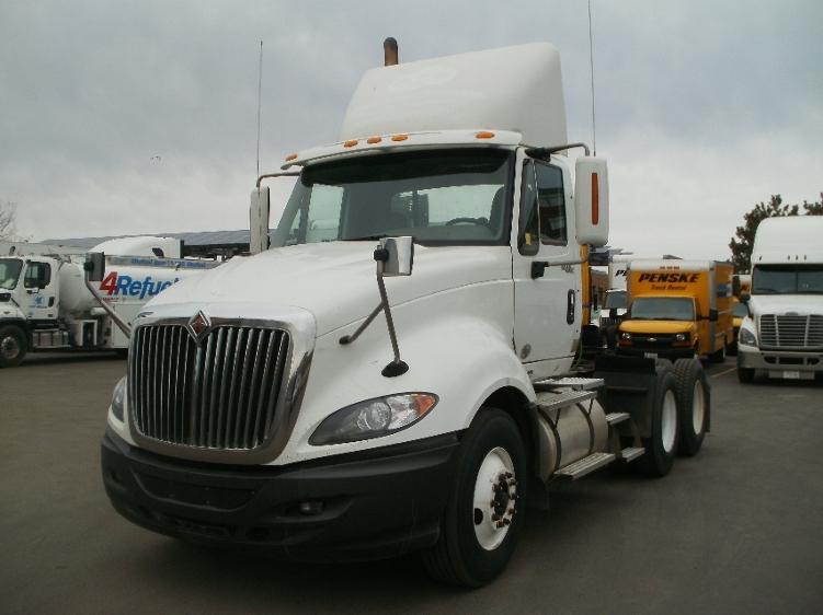 Day Cab Tractor-Heavy Duty Tractors-International-2010-ProStar-HAMILTON-ON-725,052 km-$28,750