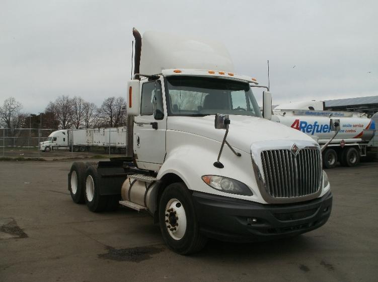 Day Cab Tractor-Heavy Duty Tractors-International-2010-ProStar-HAMILTON-ON-431,527 km-$35,750