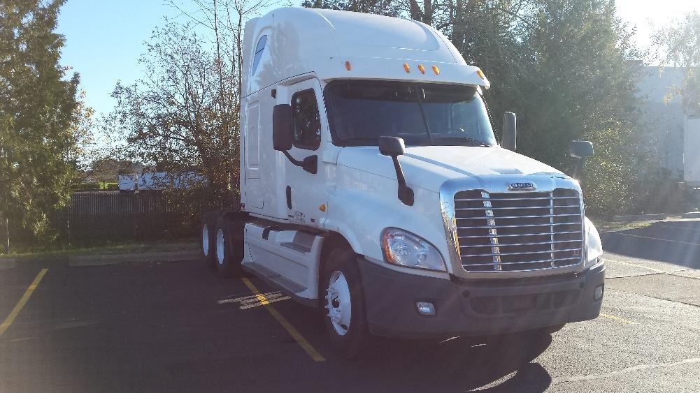Sleeper Tractor-Heavy Duty Tractors-Freightliner-2012-Cascadia 12564ST-WILSONVILLE-OR-366,892 miles-$48,750