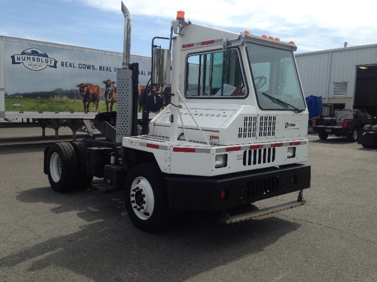 Yard Truck-Heavy Duty Tractors-Ottawa-2005-YT30-CERES-CA-86,291 miles-$26,000