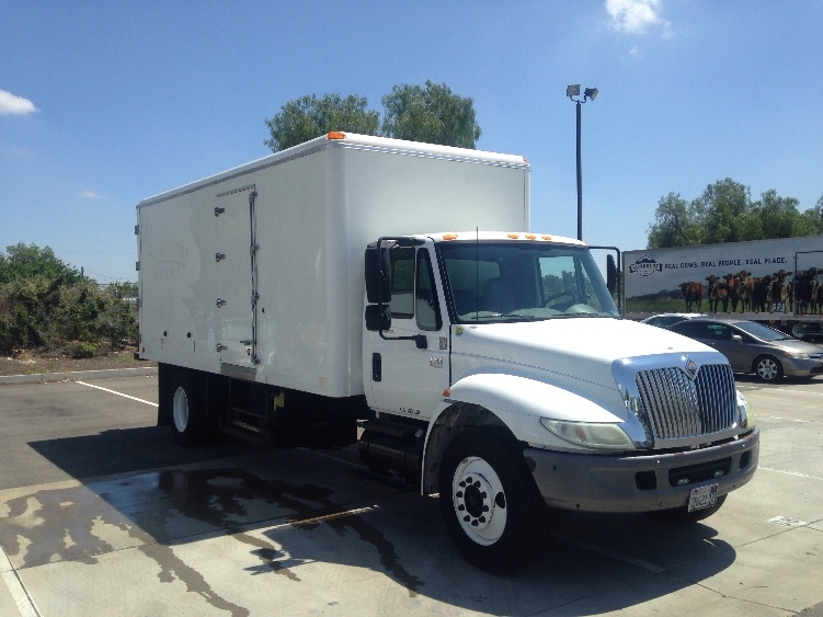 Cold Plate-Light and Medium Duty Trucks-International-2006-4300-CERES-CA-184,443 miles-$15,000