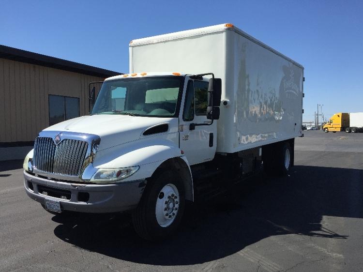 Cold Plate-Light and Medium Duty Trucks-International-2006-4300-WEST SACRAMENTO-CA-211,554 miles-$14,750