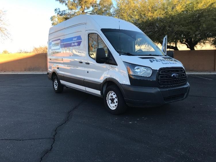 Cargo Van (Panel Van)-Light and Medium Duty Trucks-Ford-2017-TRAN250-PHOENIX-AZ-90,929 miles-$27,000
