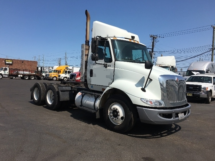 Day Cab Tractor-Heavy Duty Tractors-International-2009-8600-SOUTH KEARNY-NJ-449,450 miles-$23,250