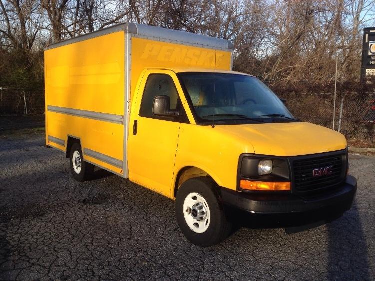 Used Light Duty Box Trucks For Sale In Ga Penske Used Trucks