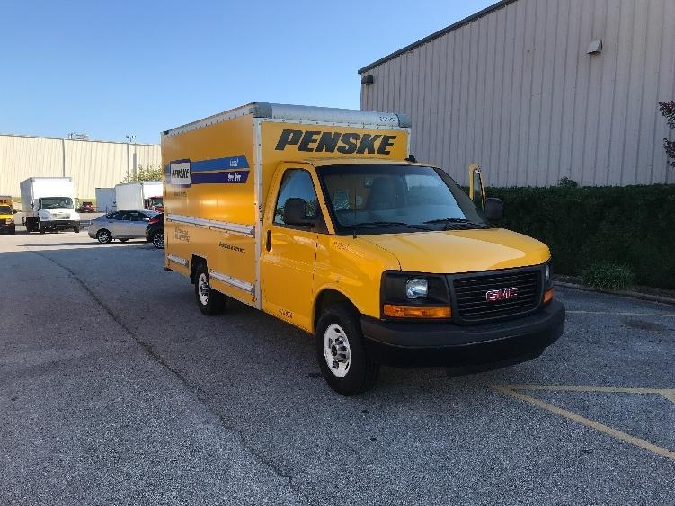 Used Trucks For Sale In Arkansas >> Used Light And Medium Duty Trucks Trucks In Ar For Sale