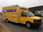 Light Duty Box Truck-Light and Medium Duty Trucks-GMC-2012-Savana G33903-KANSAS CITY-MO-135,285 miles-$12,750