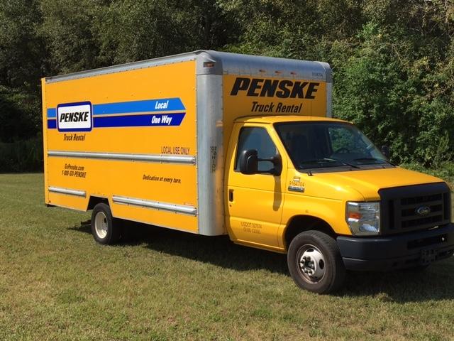 Light Duty Box Truck-Light and Medium Duty Trucks-Ford-2012-E350-DOTHAN-AL-91,421 miles-$18,250
