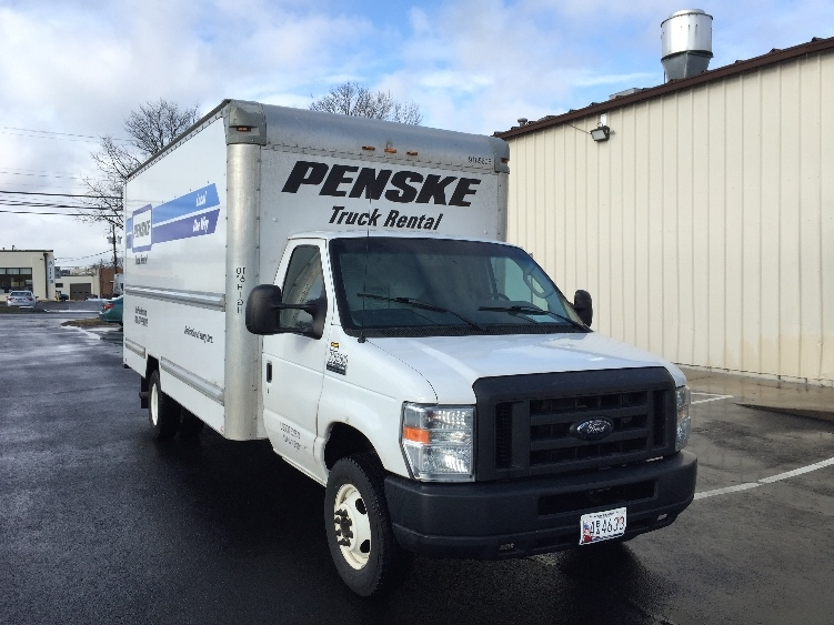 Light Duty Box Truck-Light and Medium Duty Trucks-Ford-2012-E350-CAPITOL HEIGHTS-MD-115,211 miles-$17,000