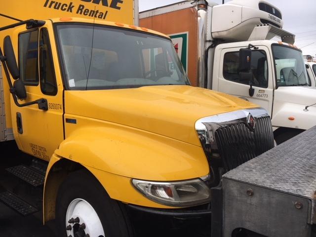 Medium Duty Box Truck-Light and Medium Duty Trucks-International-2013-4300-WEST BABYLON-NY-149,276 miles-$9,000