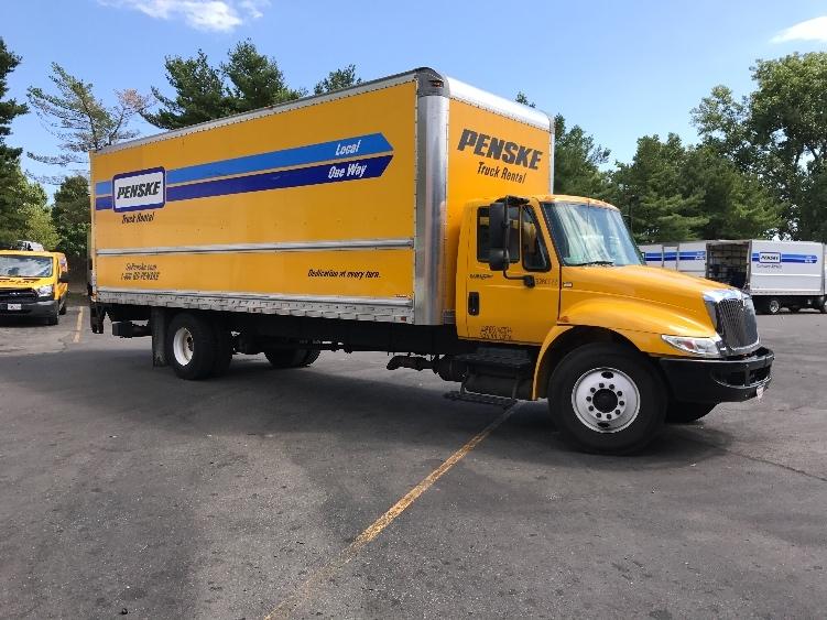 Medium Duty Box Truck-Light and Medium Duty Trucks-International-2013-4300-BRAINTREE-MA-138,480 miles-$22,750