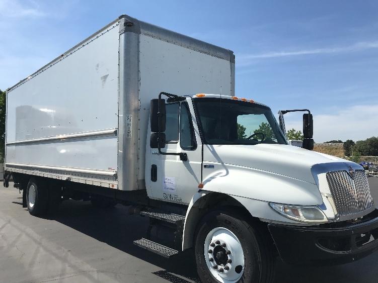 Used Light and Medium Duty Trucks Trucks in CA For Sale - Penske