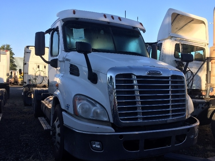 Day Cab Tractor-Heavy Duty Tractors-Freightliner-2016-X11362ST-CHARLOTTE-NC-350,255 miles-$54,500