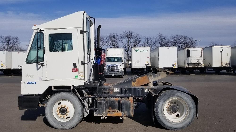 Yard Truck-Heavy Duty Tractors-Ottawa-2006-YT30-SOUTH BEND-IN-9,895 miles-$38,500