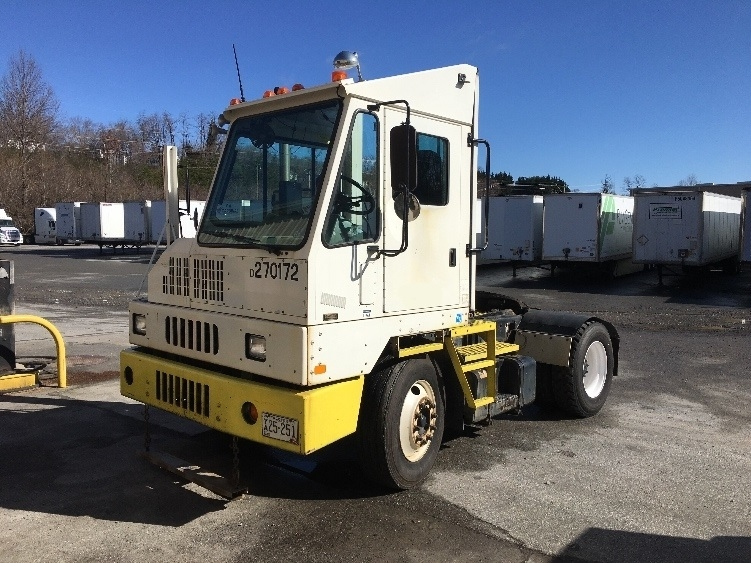 Yard Truck-Heavy Duty Tractors-Ottawa-2007-YT30-ROCKY MOUNT-VA-58,985 miles-$26,750