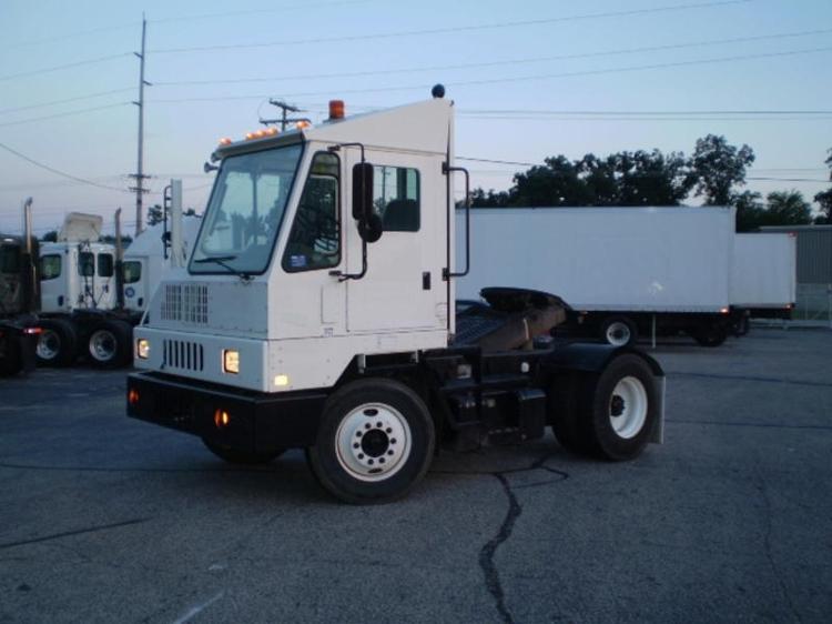 Yard Truck-Heavy Duty Tractors-Ottawa-2007-YT30-ELKHART-IN-3,691 miles-$33,250