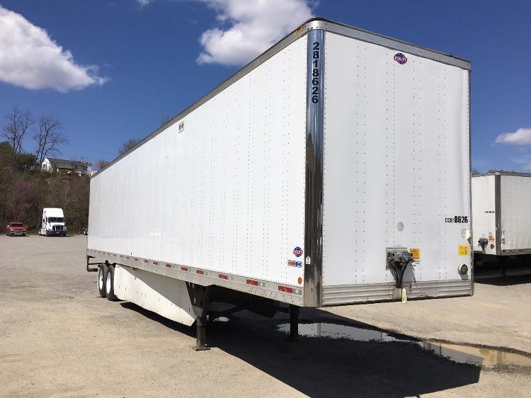 Dry Van Trailer-Semi Trailers-Utility-2008-Trailer-ROCKY MOUNT-VA-422,055 miles-$12,000